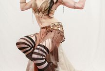Belly dancers, & other body Torturing methods / Things I would look stupid doing / by David Levy