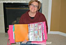 Couponing / by Karen Howell