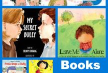 Keepin' it Real with Realistic Fiction / Share books & book ideas related to the genre of Realistic Fiction here. If you're sharing the book b/c it centers around a specific theme (e.g., bullying), please note that in the description.  / by Kristin Conradi