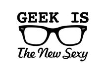 The Funny & the Geek / Funny geeky pictures from the web. / by Arnaud Lanier
