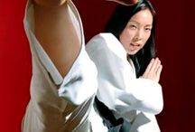Martial Arts / by Beka Pax