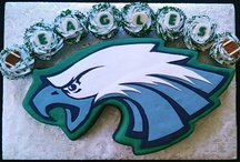 Happy Birthday #EaglesNation / A little bit older, a little bit wiser, but your #Eagles love remains at an all-time high. Cakes, decorations, gifts - All the different ways to say Happy Birthday with the Eagles! / by Philadelphia Eagles