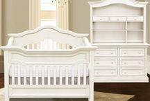 Baby Stuff Nursery Ideas And Furniture By Ashley Harvey