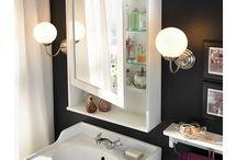 Bathroom / by Frances Paddick