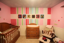 home ideas / by Quiana Montgomery