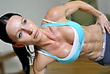 exercise / by sally skeels
