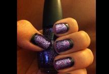 Nails / by Meggan Midkiff Walker
