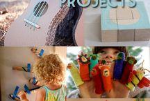 Kid Craft : Make it Crafty / by KidStyleFile