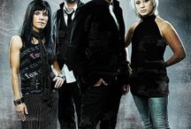Skillet! / My favorite band ever! / by Kaitlan Hicks