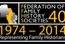 Beginner Tips / Just beginning to search your family's history? Try these tips! #genealogy / by Federation of Genealogical Societies