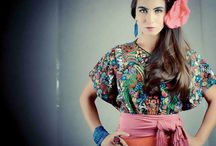 MEXICANIDAD / by Estefania Belmonte