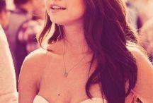Selena Gomez / by Savannah Hinojos✌
