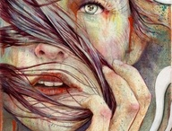 Art / by Rachel Hrinko