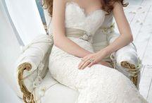 Weddings / by Leigh Freneau