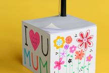 Mother's Day ideas / by Tisha Owens
