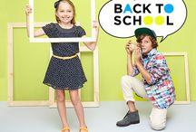 Back to School We Go! / by MyHabit.com