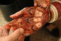 Henna / by Chrissy Nieves