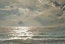 Ocean | Beach / by Ana Stanjo