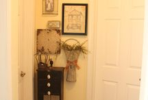 Hallway / by Kristin Gansor