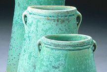 A) Ceramic Arts / by Dee Bignall