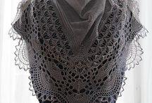 Knit fast, die warm / by Christine Mangubat