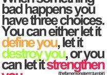 So True / by Elissia Neal