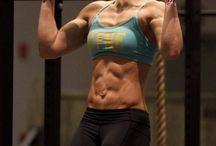 Athletes / by Shelley Morgado
