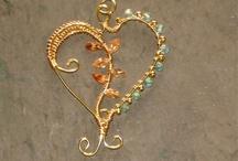 Jewelry Inspiration/Ideas / by MariaElena Baca