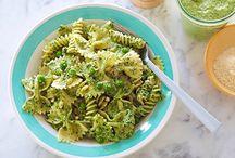Food- Pasta/Italian / by Nyah