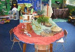 Small World Corner / Role Play Areas / by Pam Gannon