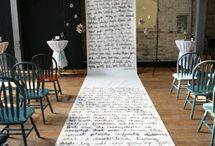 Wedding Ideas / by Aleece Balchik