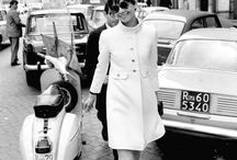 Style Icons / My Favorite Style Icons / by KATHERINE KWEI