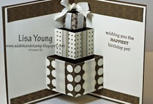 ideas-cards / creative cards. / by nirea nor
