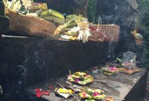 Balinese Purification ceremony / Purification ceremony for body & soul / by Fivelements Puri Ahimsa