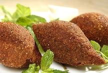 Cooking: Mediterranean/Oriental Foods / by Marjorie DuPree Marshall