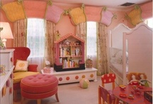 Indie's Room / by Whitney Odom