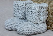 Baby crochet / by Aditi Sameer