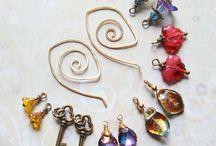 Handmade jewelry / by Sophie Karam