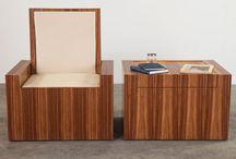 Furniture / by Reine Sora