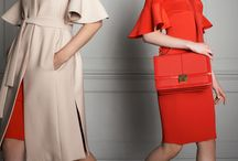 Ready to wear / by Linna Soraya