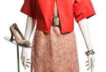 Pick A Dress... Any Beautiful, Bright, Fabulous Dress!!!  / by Blu's Womens Wear