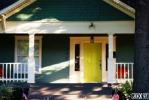 Little Houses and Bungalows / by Jennifer James