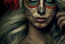 Skulls / by Megan Martel