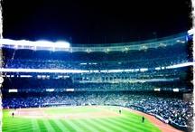 Yankees / by Yumi Tanaka