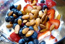 Healthy Foods / by Mandy Johnson