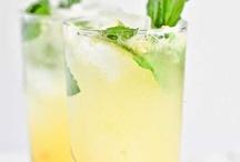 Cocktails / by Christina Baker