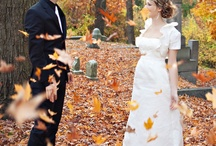 Fall Wedding / by One Sweet Party