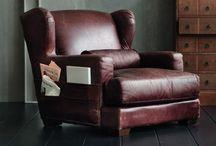Furniture / by Lori Prince