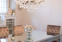 Dining Room / by Angelica Cash