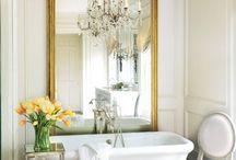 Bathroom Beautiful / by Sandra Smith